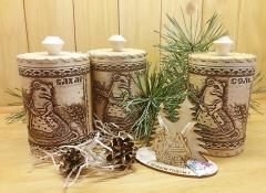 Подарочные наборы на Новый год до 2000 рублей.